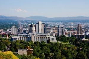 city of utah