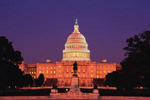 U.S. Capitol 1793-1863 Washington, DC, USA