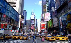 new york p