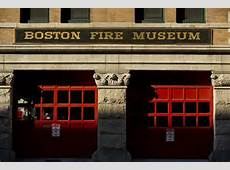 boston fire mu