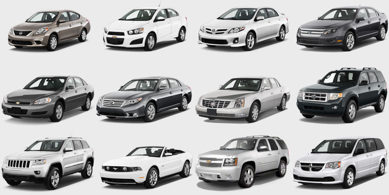rent car usa