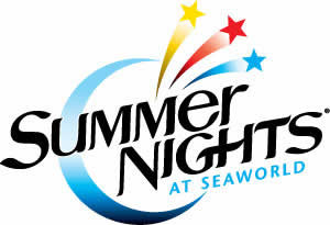 summer in the seaworld