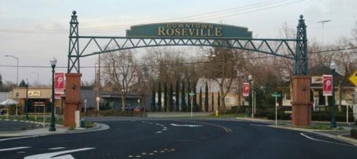 Roseville Charter Bus Rentals